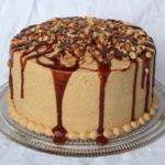 Caramel Cake: How to cook that Caramel Cake recipe