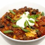 Vegetarian Chili: How to Cook that Vegetarian Chili recipe