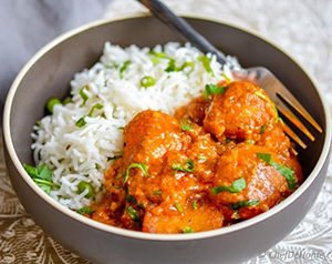Aloo Dom Curry Recipe