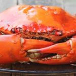 Baked Crab Recipe,How To Make Baked Crab Recipe