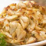 Baked Crabmeat Recipe
