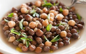 Brown Fava Beans recipe step by step