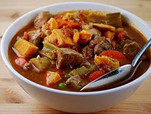 Caribbean Casserole recipe