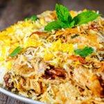 Chicken biryani recipe how to make south Indian chicken biryani