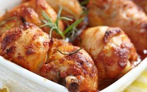 Chicken Chopstick Recipe