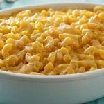 Classic Macaroni Cheese recipe