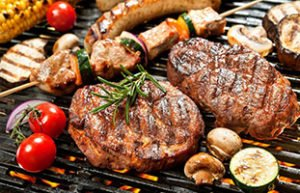 Cooked Meat Recipe