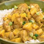 Curried Chicken Recipe