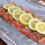 Dilled Salmon Recipe,How To Make Dilled Salmon Recipe