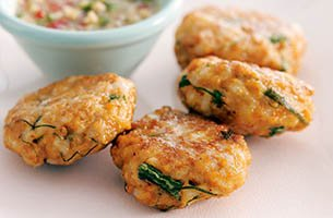 Fish Cake RecipeHow To Make Fish Cake