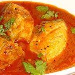 Fish Kuzhambu Recipe