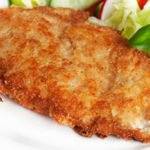 Flour Coated Chicken Easy Fried Chicken Recipe