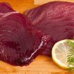 Fresh Tuna Recipe