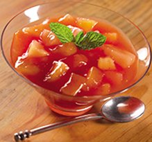 Fruit Compote Recipe,How To Make Fruit Compote Recipe