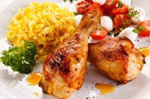 Hidden Valley Chicken Drummies Recipe