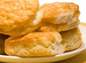 Homestyle Biscuits recipe