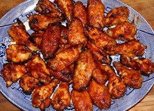 Honey spiced Cajun Chicken recipe
