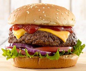 Inside Burgers recipe
