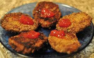 Minced Beef Cutlet Recipe