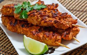 Mutton Kebab Recipe