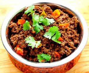 Mutton Keema recipe
