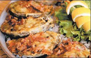 Oysters Rockerfeller Recipe
