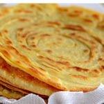 Paratha Recipe