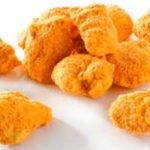 Popcorn Chicken Wings recipe in oven