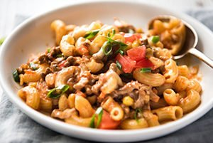 Real Deal Hamburger Helper Recipe