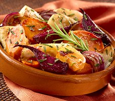 Root Vegetables Recipe