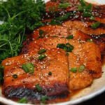 Salmon Steaks Recipe,How To Make Salmon Steaks Recipe