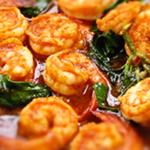 Spicy Prawns Recipe