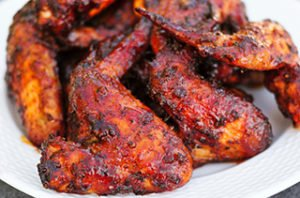 Sweet Spicy Apple BBQ Recipe