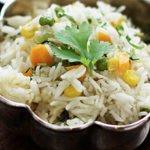Vegetable Pilau Rice How To Make Pilau Rice
