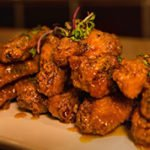pacific chicken wings
