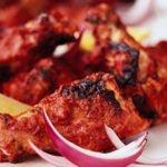 Tandoori Chicken Wings