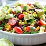 Bean Salad Recipe,How To Make Bean Salad Recipe