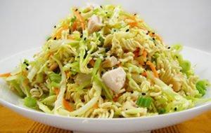 Cabbage Salad Recipe,How To Make Cabbage Salad Recipe