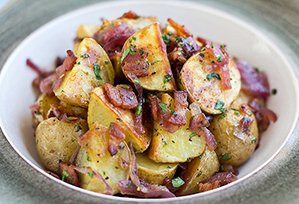 Cold Potato Salad Recipe,How To Make Cold Potato Salad Recipe