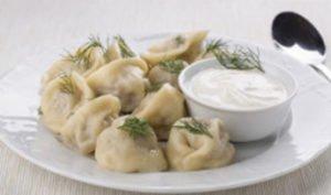 Cracklings Dumplings Recipe