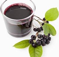 Elderberry Scramble Recipe