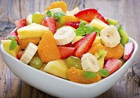 Fruit Salad Recipe,How To Make Fruit Salad Recipe