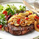 German Beefsteaks Recipe,How To Make German Beefsteaks Recipe