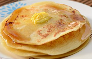 how to make german pancakes video