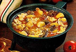 Gulyassuppe Recipe