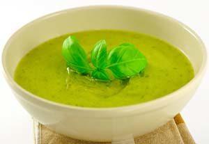Herb Soup Recipe