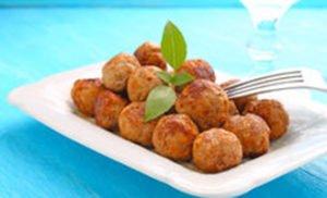 Konigsberg Meatballs Recipe