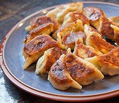 Meat Dumplings Recipe