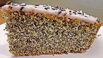 Mohn Kuchen Recipe