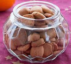 Pepper Nut Cookies Recipe